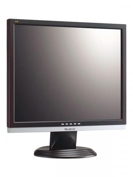 "Монитор  19""  TFT-LCD Viewsonic va926"
