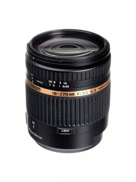 Фотообъектив Tamron af 18-270mm f/3.5-6.3 di ii vc pzd nikon f