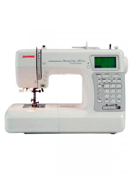 Швейна машина Janome 5200 memory craft