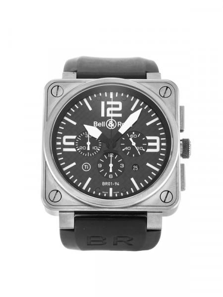 Часы Bell & Ross br 01-94 replica