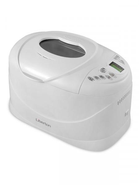 Хлібопічка Liberton lbm-05
