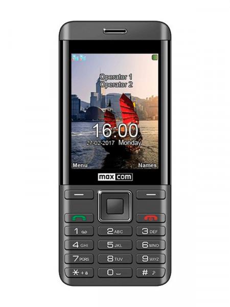 Мобільний телефон Maxcom mm236