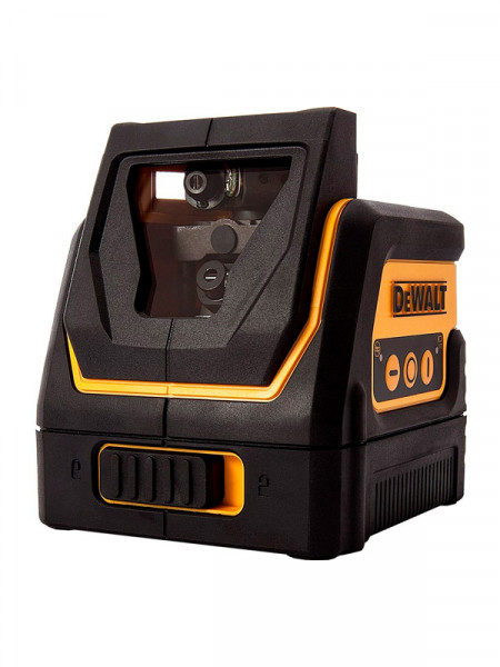 Лазерний рівень Dewalt dw 0811