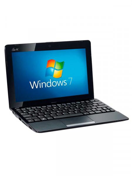 """Ноутбук экран 10,1"""" Asus atom n2600 1,6ghz/ ram1024mb/ hdd120gb"""