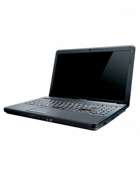 "Ноутбук экран 15,6"" Lenovo celeron core duo t3100 1,9ghz /ram2048mb/ hdd160gb/ dvd rw"