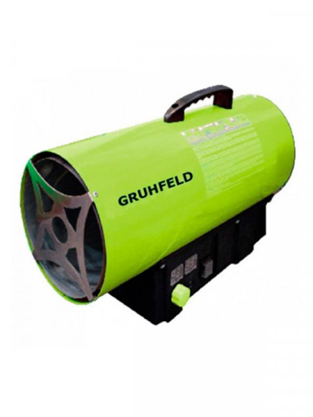 Теплова гармата Grunhelm gfah-30
