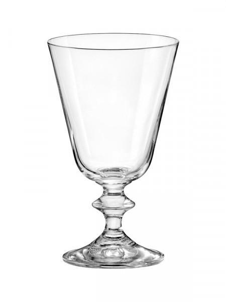 Набір столового посуду Bohemia isabelle, бокалы 6шт. 230ml чехословакия
