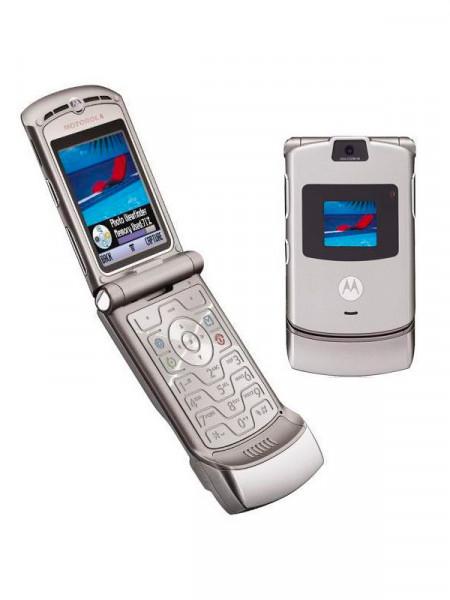 Мобільний телефон Motorola v3