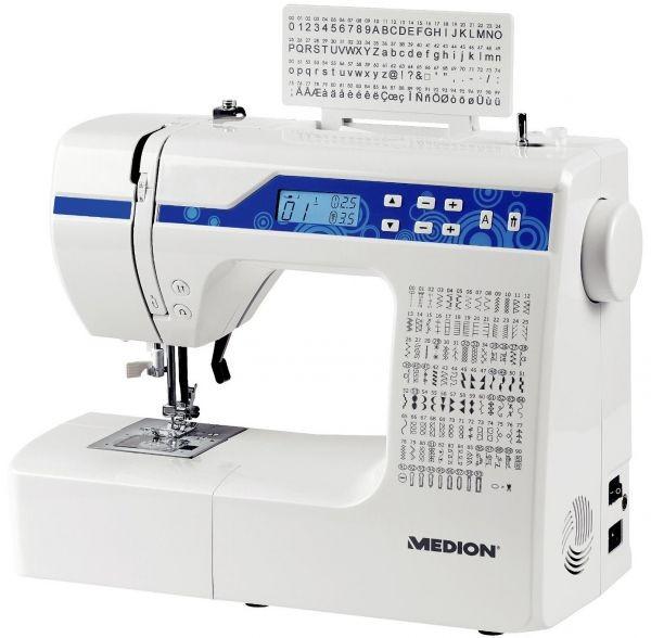 Швейна машина Medion md 15694