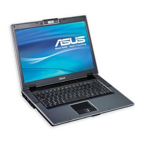 Ноутбук єкр. 15,4 Asus core 2 duo t5750 2,00ghz /ram2048mb/ hdd120gb/ dvd rw