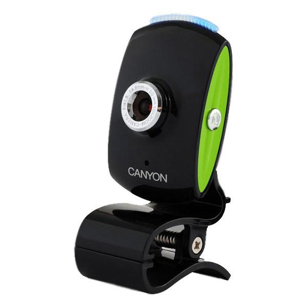 Веб камера Canyon cnr-wcam43g
