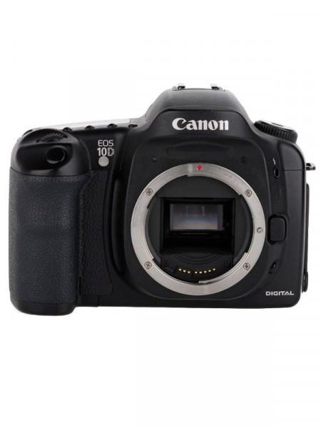 Фотоаппарат цифровой Canon eos 10d без объектива