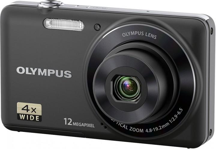 Фотоаппарат цифровой Olympus vg-110