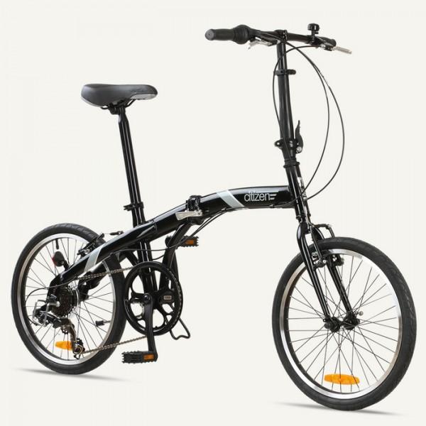 "Велосипед """" seoul citizen bike 20"" 6-speed"