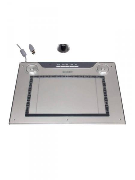 Графічний планшет * silver creast sgt 10.6a2