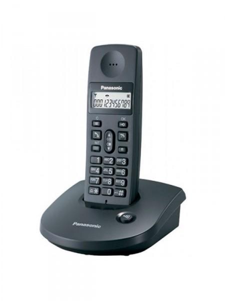 Радиотелефон DECT Panasonic kx-tg1077