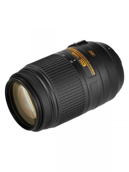 Фотообъектив Nikon nikkor af-s 55-300mm f/4.5-5.6g ed vr dx