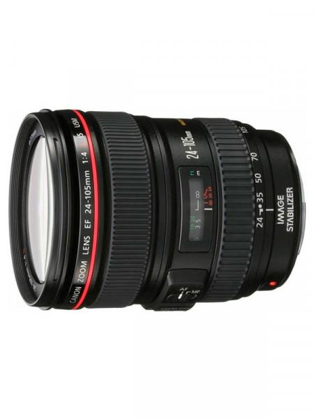 Фотообъектив Canon ef 24-105mm f4l is usm