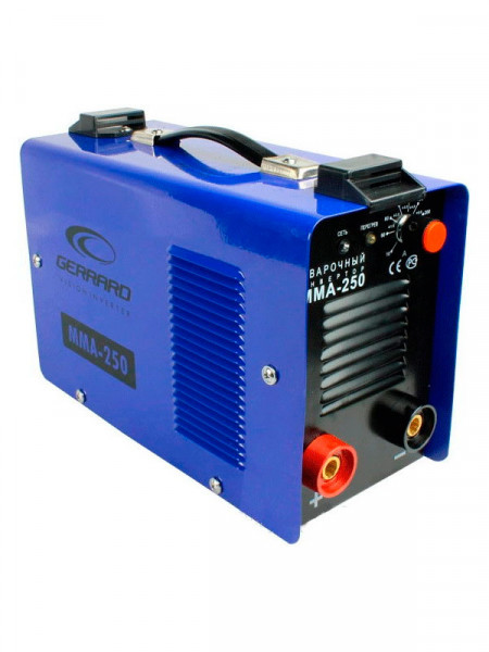 Сварочный аппарат Gerrard mma-250