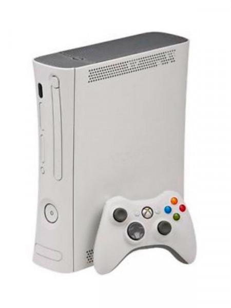 Игровая приставка Xbox360 60gb