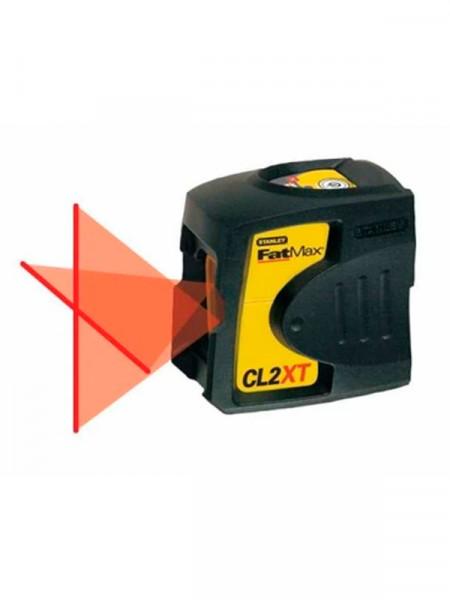 Лазерный уровень Stanley cl2xt