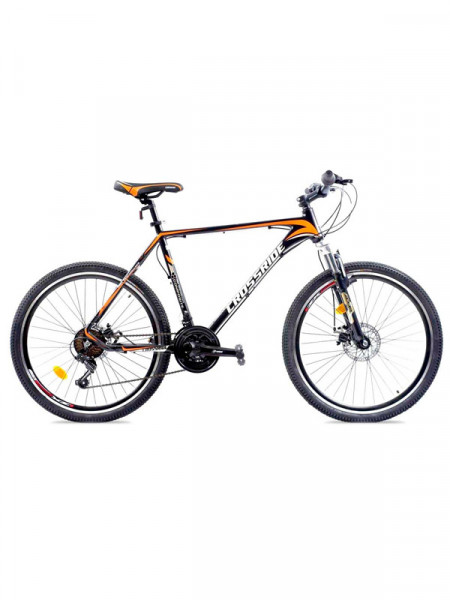 "Велосипед Crossride cross 6000 мтв 26"""