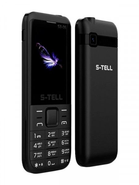 Мобільний телефон S-Tell s3-06