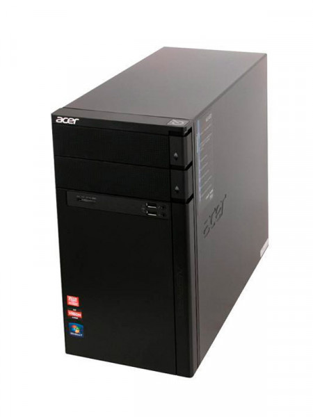3820 2,5ghz/ ram4gb/ hdd1000gb/ video 2048mb/ dvd rw