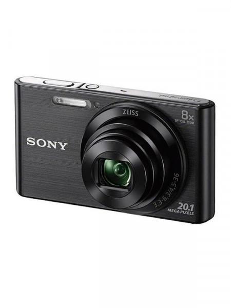 Фотоаппарат цифровой Sony dsc-w830
