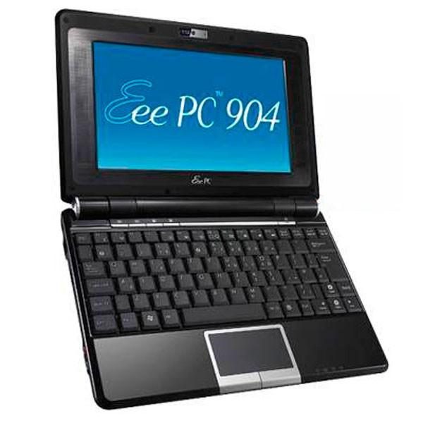 Ноутбук єкр. 8,9 Asus atom n270 1,6ghz/ ram1024mb/ hdd8gb