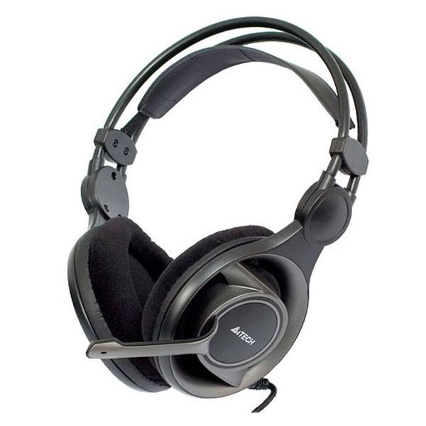 Навушники A4 Tech hs-100