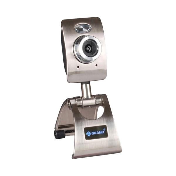 Веб камера Grand i-see 252