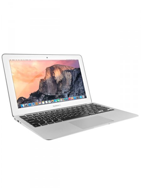 "Ноутбук экран 11,6"" Apple Macbook Air core i5 1,7ghz/ ram4096mb/ ssd64gb/video intel hd4000/ (a1465)"
