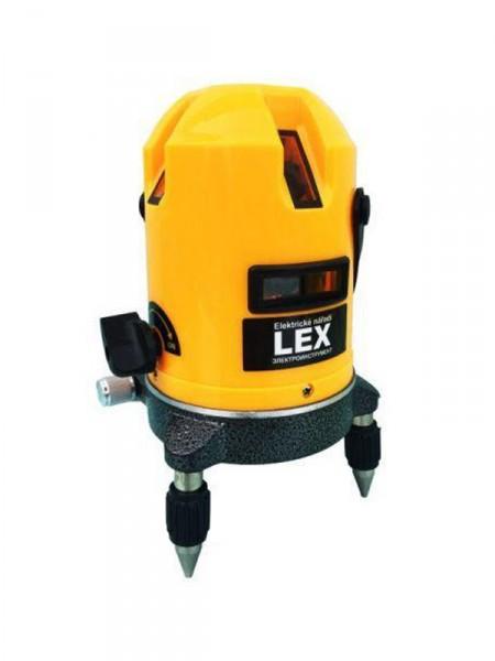 Лазерний рівень Lex lxnl01