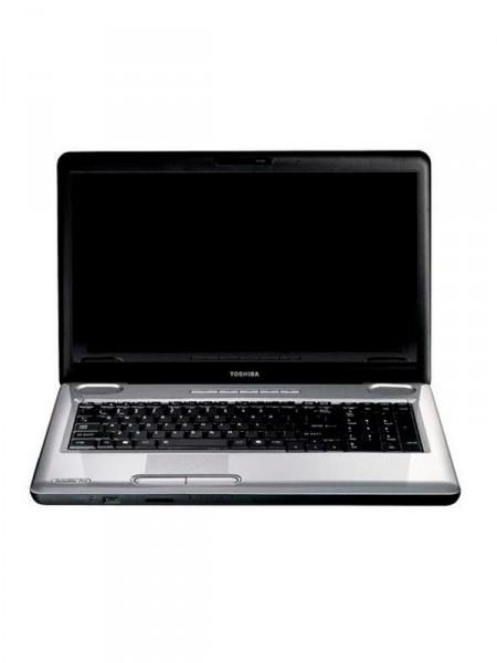 """Ноутбук экран 15,4"""" Toshiba core duo t2390 1,9ghz /ram1024mb/ hdd250gb/ dvd rw"""