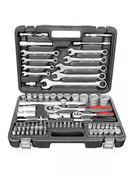 Набір інструментів Grand Tool 890082 82 предмета