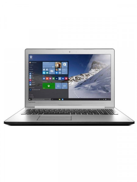 "Ноутбук екран 15,6"" Lenovo core i3 6006u 2,0ghz/ ram4gb/ hdd500gb/video gf 920mx/1366x768"