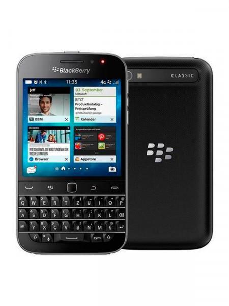 Мобільний телефон Blackberry q20 classic (sqc100-4)