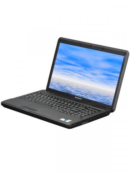 "Ноутбук экран 15,6"" Lenovo pentium dual core t4300 2,1ghz /ram3072mb/ hdd320gb/ dvd rw"