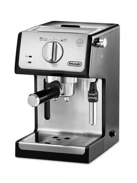 Кофеварка эспрессо Delonghi ecp 35.31