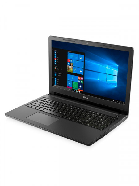 "Ноутбук екран 15,6"" Dell core i5 7200u 2,5ghz/ ram8gb/ ssd256gb"