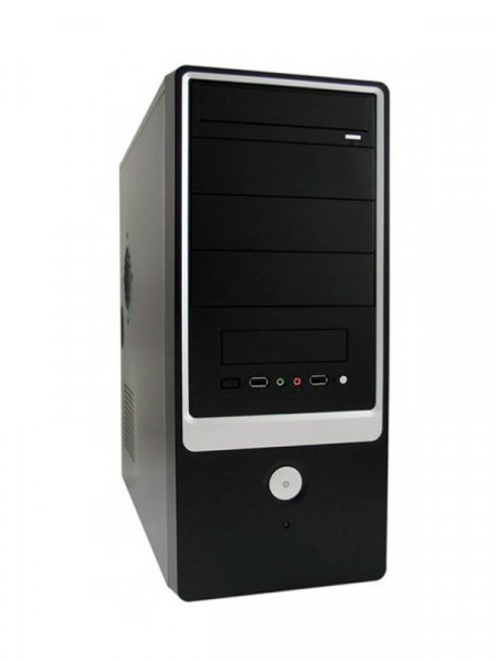 Системный блок Core 2 Duo e7200 2,53ghz /ram1024mb/ hdd320gb/video 1024mb/ dvd rw