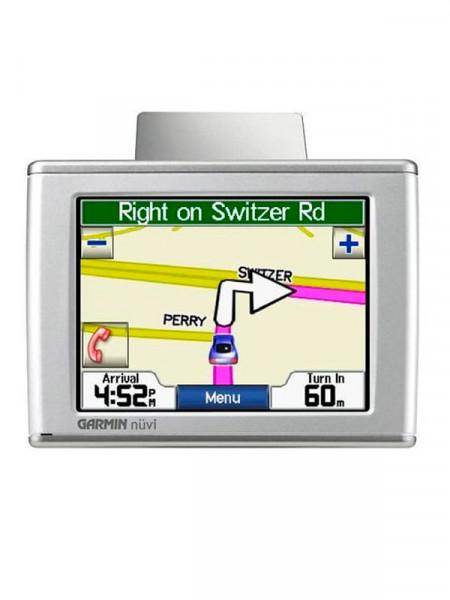 GPS-навигатор Garmin nuvi 360