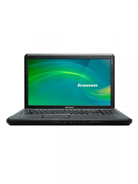 "Ноутбук екран 15,6"" Lenovo core 2 duo t6600 2,2ghz /ram2048mb/ hdd250gb/ dvd rw"