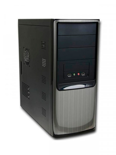 Системный блок Athlon Ii X2 240 2,8ghz /ram3072mb/hdd500gb/video 512mb/ dvd rw