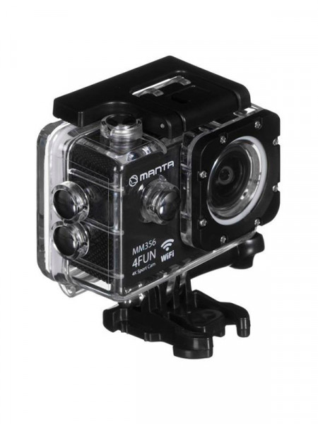 Видеокамера цифровая Manta mm356