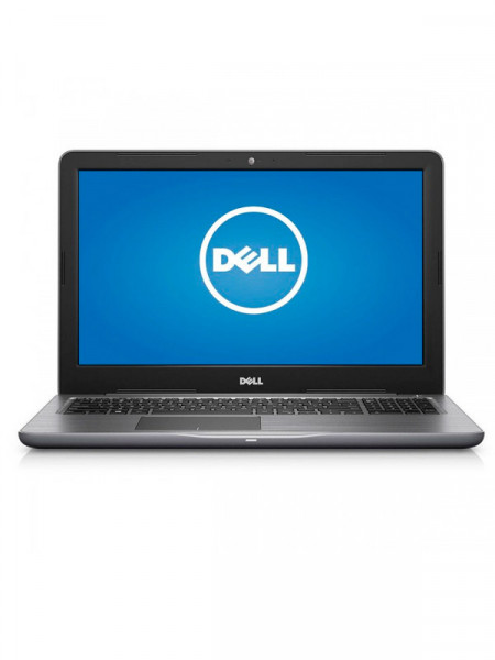 "Ноутбук экран 15,6"" Dell core i7 7500u 2,7ghz/ ram4gb/ hdd1000gb/intel hd graphics 620/ dvdrw"