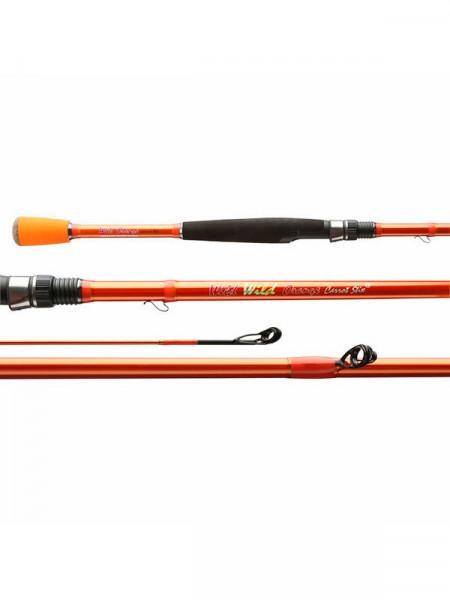 Спінінг Carrot Stix c2wx-mwg-702m-mf-s