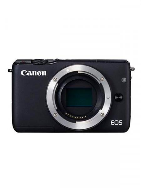 Фотоапарат цифровий Canon eos m10 без объектива