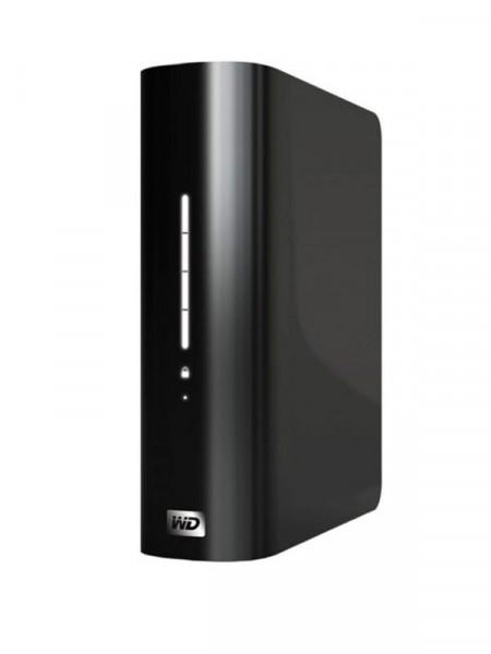 """HDD-зовнішній Wd 1000gb 3,5"""" usb3.0 wdbacw0010hbk-eesn"""